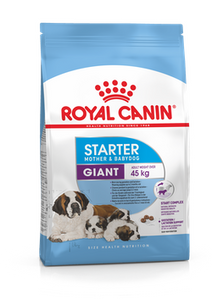 Royal Canin - Giant - Starter