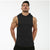 "Fit Bureau ""Armor Series"" Hooded Tank 