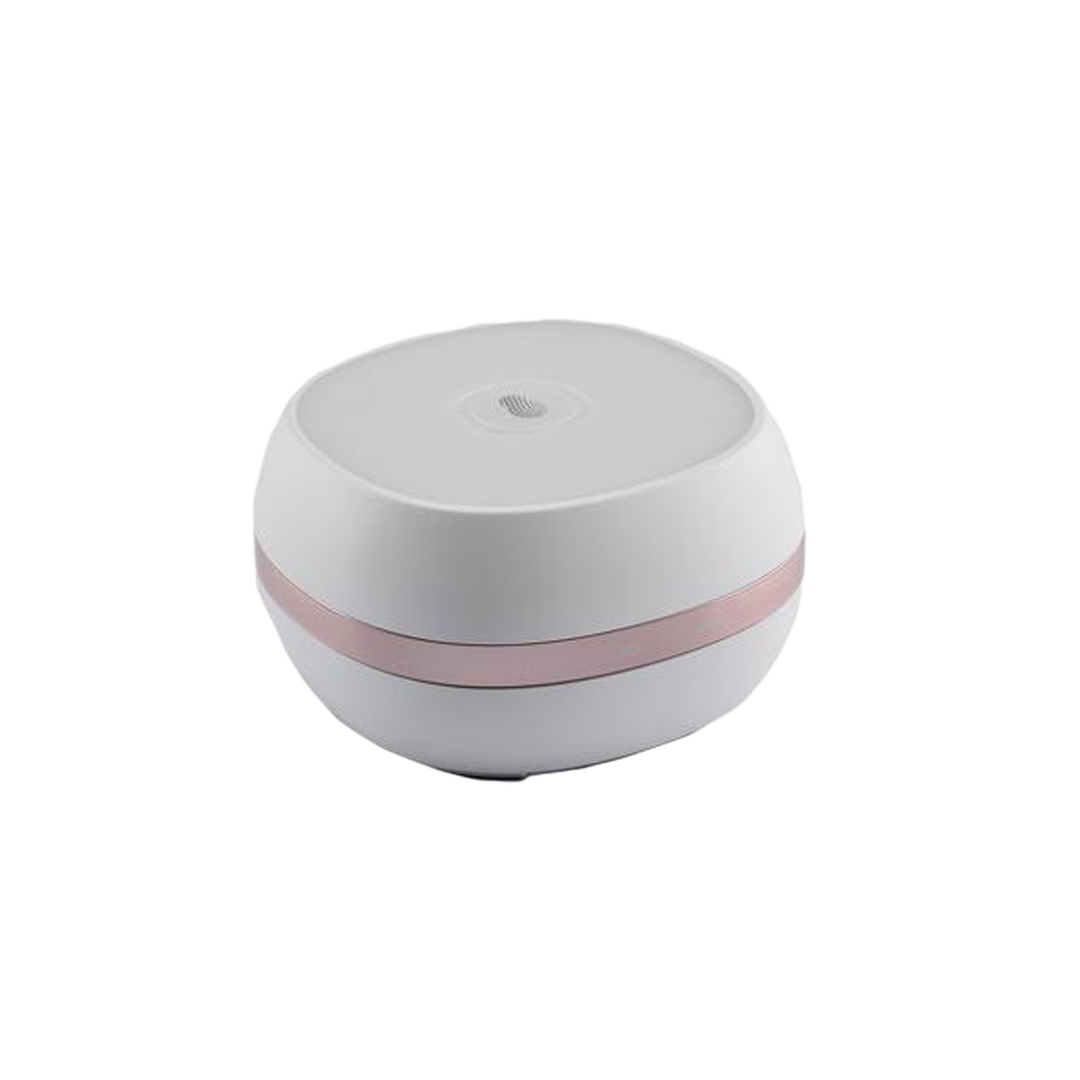Heavenly Scent Colour Therapy Ultrasonic Ionizing Aromatherapy Diffuser