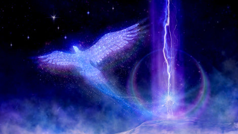 Spiritual Awakening & Ascension