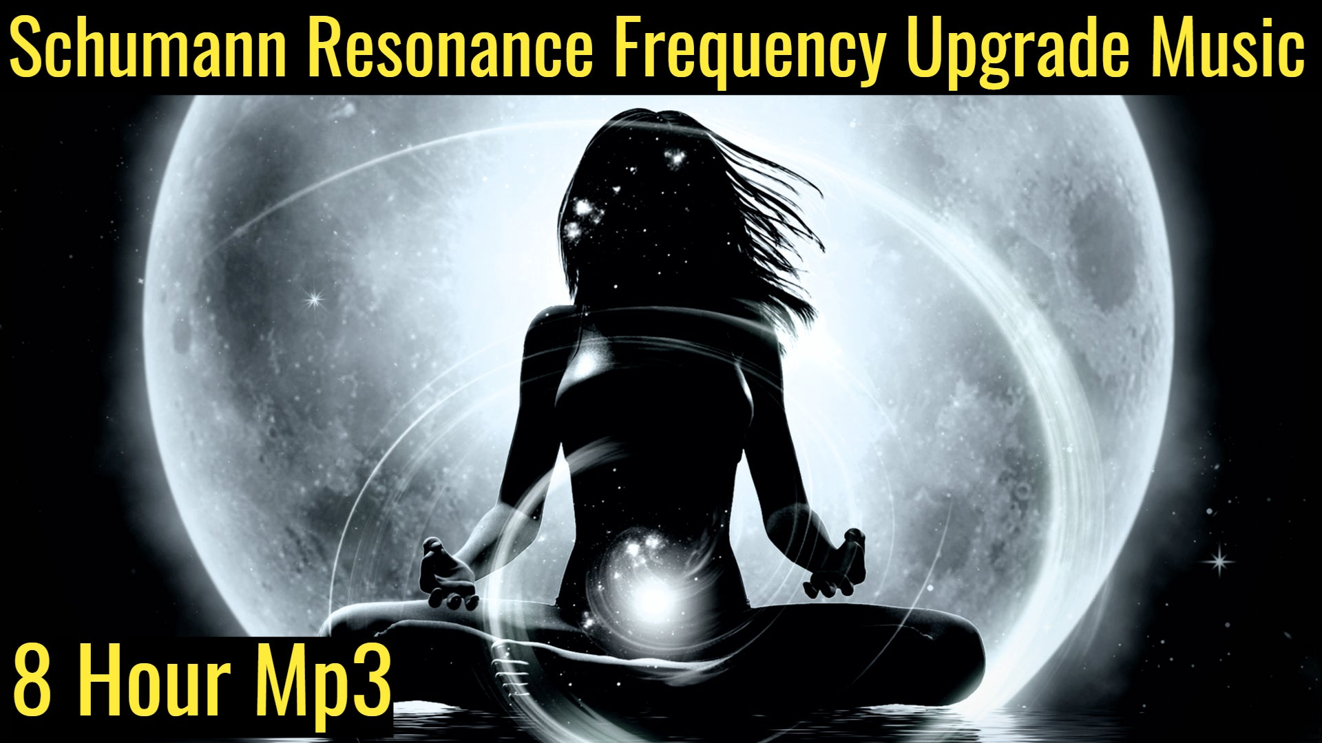 """Schumann Resonance"" Frequency Upgrade Music 