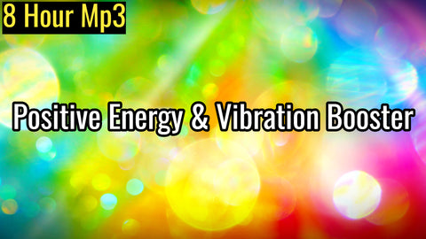 432Hz Meditation Music | Positive Energy & Vibration Booster | 963Hz Solfeggio Frequency (8 Hour Track)
