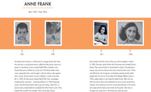 Load image into Gallery viewer, Little people big dreams: Anne Frank