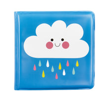 Load image into Gallery viewer, Happy cloud bath book