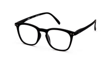 Load image into Gallery viewer, Reading glasses - E black