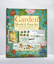 Load image into Gallery viewer, Mould & paint set - garden