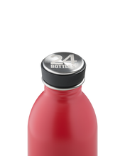 Load image into Gallery viewer, 24bottles - Urban Hot Red 500ml