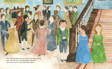 Load image into Gallery viewer, Little people, big dreams:  Jane Austen