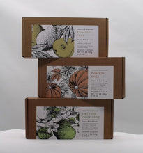 Load image into Gallery viewer, Poached Pear soap set (3 soaps)