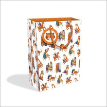 Load image into Gallery viewer, Tiger who came to tea - large gift bag