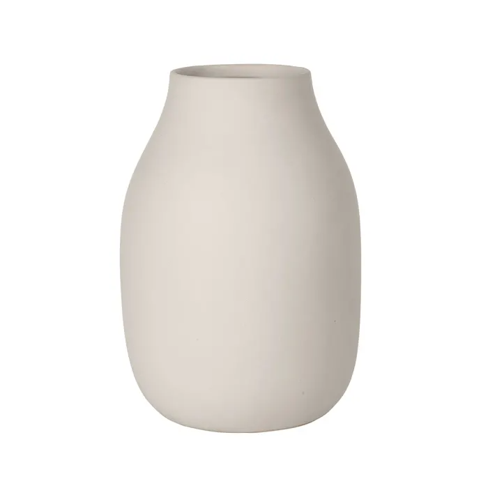 Vase - Colora - moon beam - small