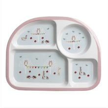 Load image into Gallery viewer, Kids melamine cutlery set - Woodland party