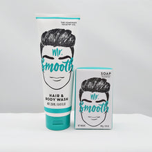 Load image into Gallery viewer, Mr Smooth hair & body wash