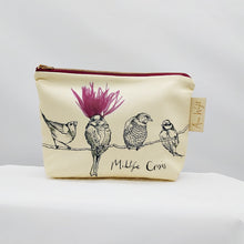 Load image into Gallery viewer, Midlife Crisis make-up bag