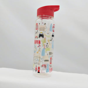 London Adventures Drinks Bottle 750ml