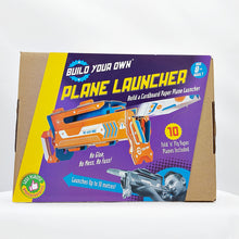 Load image into Gallery viewer, Build your own plane launcher