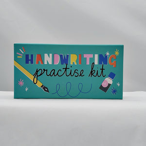 Handwriting practise Kit