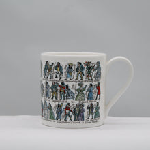 Load image into Gallery viewer, Dickens Mug QB