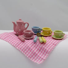 Load image into Gallery viewer, Tea party in a tin