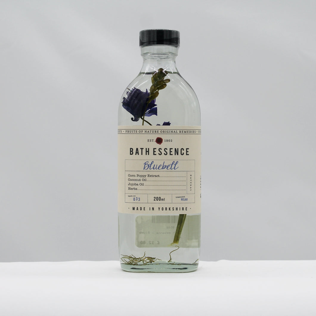 Bath essence - Bluebell