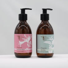 Load image into Gallery viewer, Honey wash - Honeysuckle 250ml