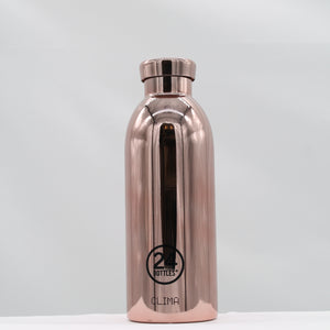 24bottles - Clima grand coll. rose gold (500ml)