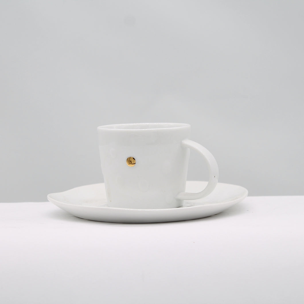Mix & Match Small cup with saucer