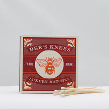 Load image into Gallery viewer, Bees knees match box