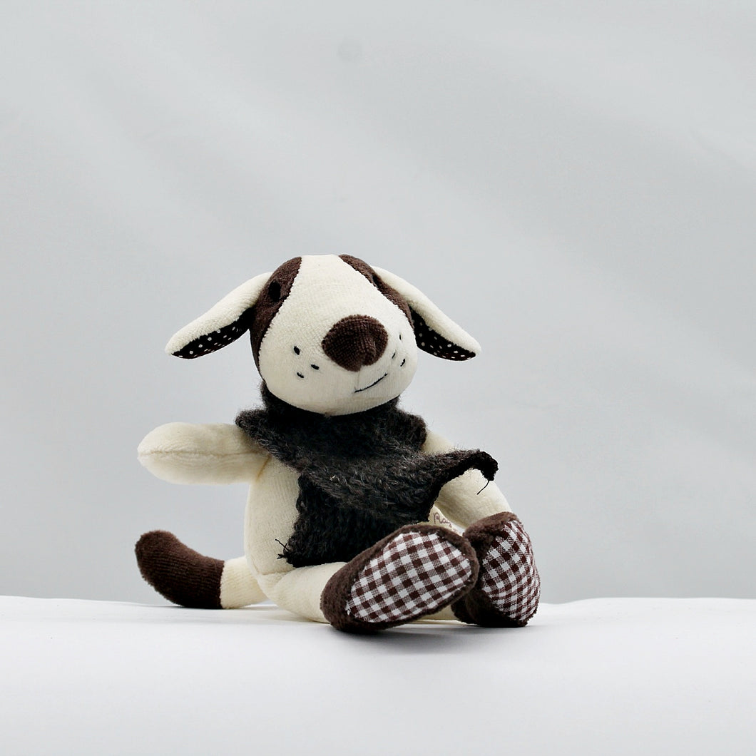 Percy the dog toy