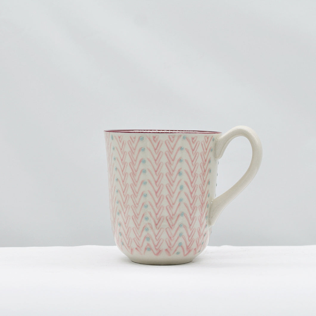 Maya mug - multi-color