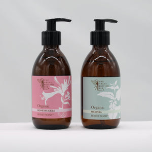 Hand wash - Melissa 150ml