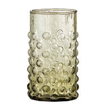Load image into Gallery viewer, Freja drinking glass - brown