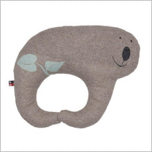 Load image into Gallery viewer, Juwel sloth cushion (inc. filling)