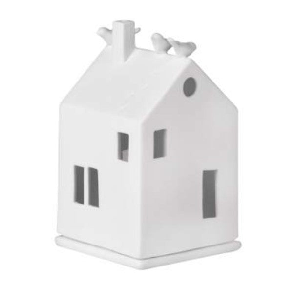 Mini lighthouse - bird house