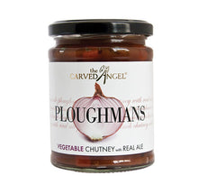 Load image into Gallery viewer, Ploughmans chutney