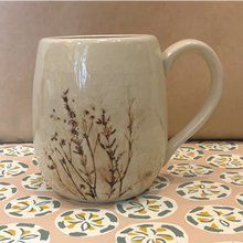 Load image into Gallery viewer, Bea mug - nature