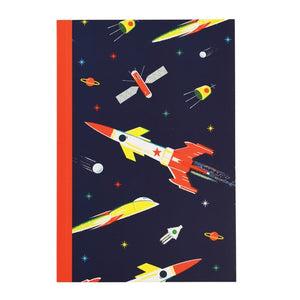Space A5 notebook