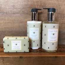 Load image into Gallery viewer, Honey spiced lavender hand soap