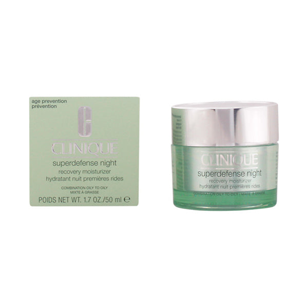Anti-Agingcreme Superdefense Night Clinique