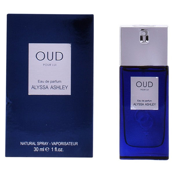 Herrenparfum Oud Pour Lui Alyssa Ashley EDP