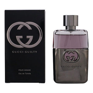 Herrenparfum Gucci Guilty Homme Gucci EDT