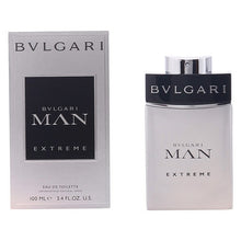 Laden Sie das Bild in den Galerie-Viewer, Herrenparfum Bvlgari Man Extreme Bvlgari EDT