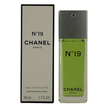 Laden Sie das Bild in den Galerie-Viewer, Damenparfum Nº 19 Chanel EDT