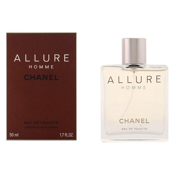Herrenparfum Allure Homme Chanel EDT