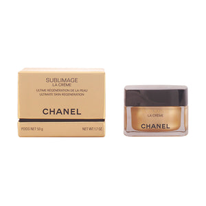 Regenerierende Creme Sublimage Chanel