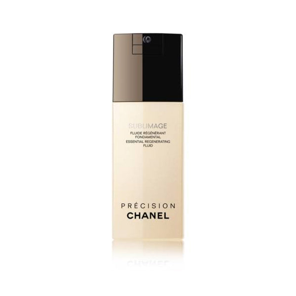 Regeneratives Fluid Sublimage Chanel