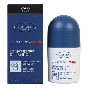 Roll-On Deodorant Men Clarins