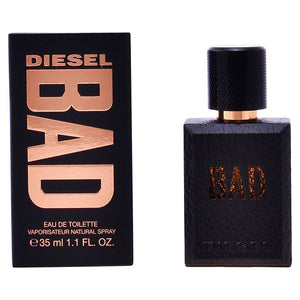 Herrenparfum Bad Diesel EDT