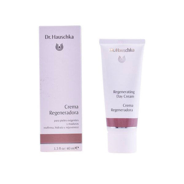 Tagescreme Regenerating Dr. Hauschka