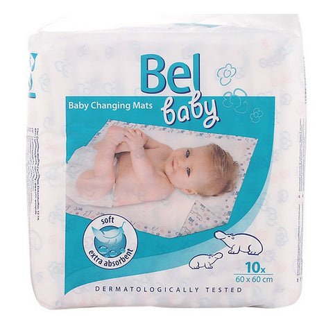 Bettdecken Baby Bel (10 uds)